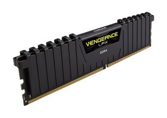 Corsair Vengeance LPX &#45 16GB: 2x8GB &#45 DDR4 &#45 2400MHz &#45 DIMM 288-PIN