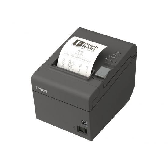 Epson TM T20 - kvitteringsprinter - monokrom - termisk linje
