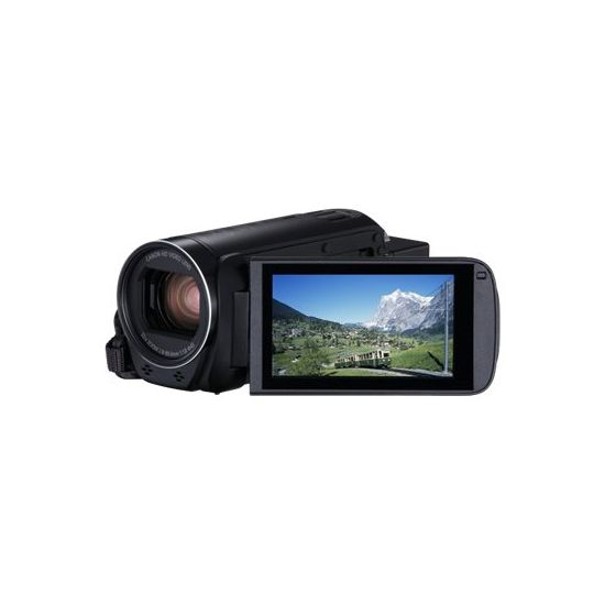 Canon LEGRIA HF R88 - Premium Kit - Videokamera - lagring: flashkort