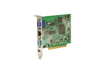 ATEN Over IP Control PCI Card KVM+Power