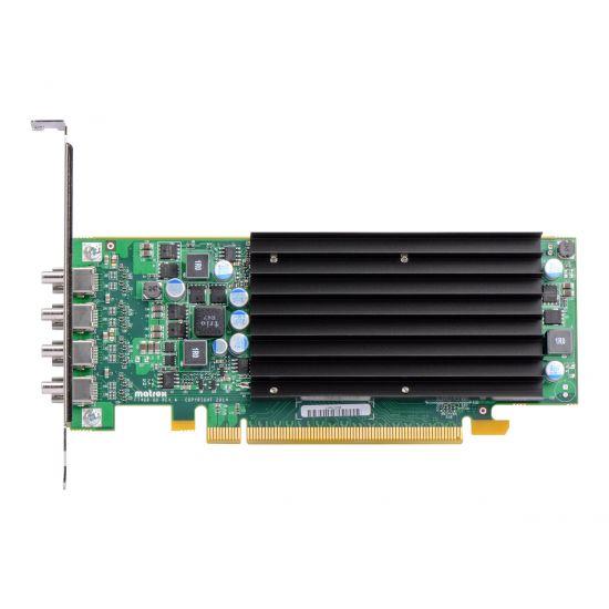 Matrox C420 LP &#45 2GB GDDR5 - PCI Express 3.0 x16