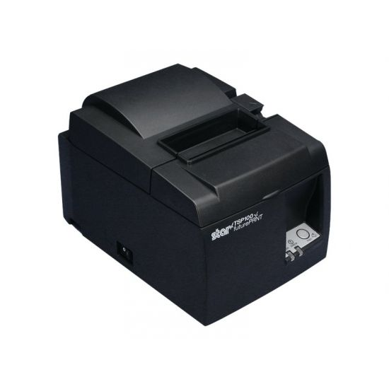 Star TSP TSP143U futurePRNT - Kassebon-printer til POS