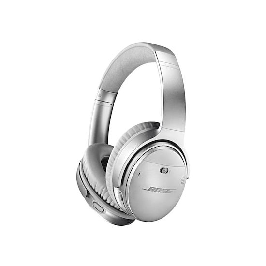 Bose QuietComfort 35 II Sølv Headset