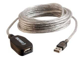 C2G USB Active Extension Cable