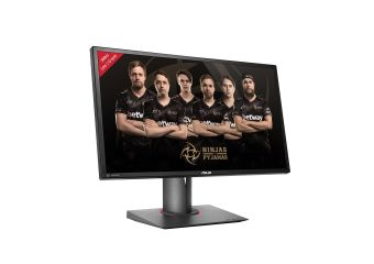 "ASUS ROG SWIFT PG248Q &#45 LED-Skærm 24"" NVIDIA G-SYNC TN 1ms"