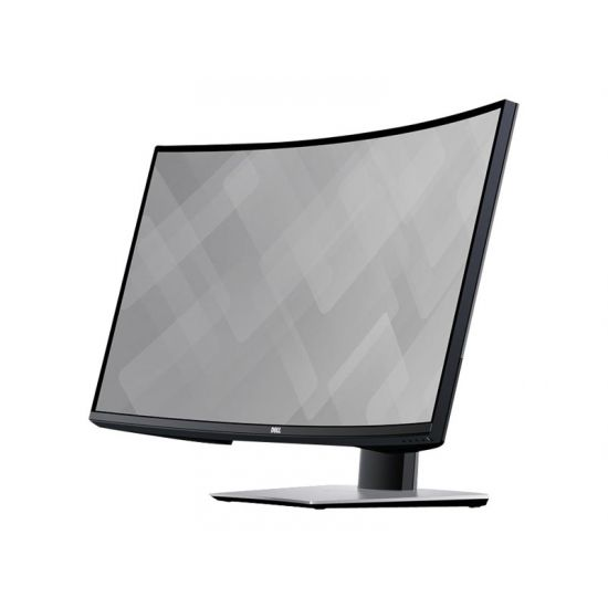 "Dell UltraSharp U3417W &#45 LED-Skærm 34.14"" 8ms;5ms - 3440x1440 ved 60Hz"