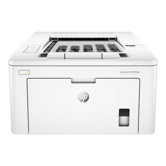 HP LaserJet Pro M203dn - printer - monokrom - laser