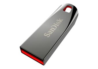 SanDisk Cruzer Force