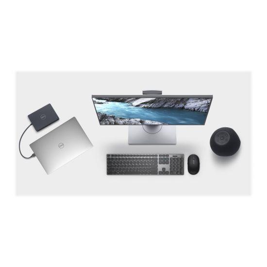 """Dell XPS 13 9370 - Intel Core i7 (8. Gen) 8550U / 1.8 GHz - 16 GB LPDDR3 - 512 GB SSD - (M.2) PCIe - Intel UHD Graphics 620 - 13.3"""""""