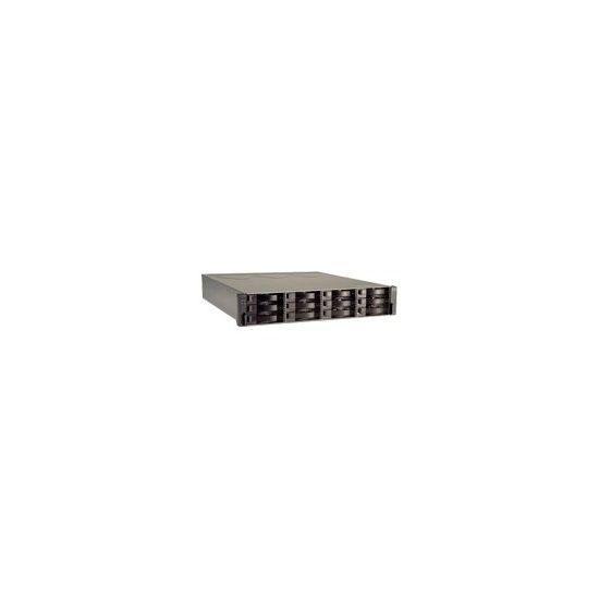 Lenovo System Storage DS3400 Model 42T - harddisk-array