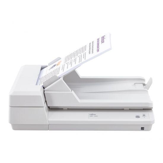 Fujitsu SP-1425 - dokumentscanner - desktopmodel - USB 2.0