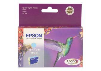 Epson T0805