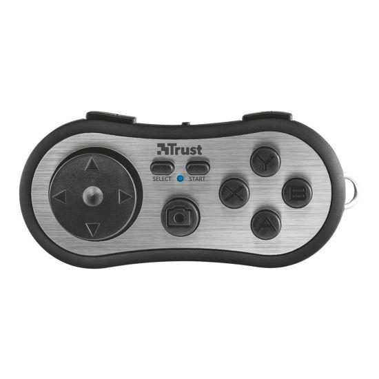 Trust URBAN Semos - gamepad - trådløs - Bluetooth