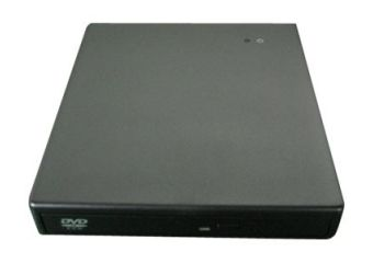 Dell &#45 DVD-ROM &#45 USB