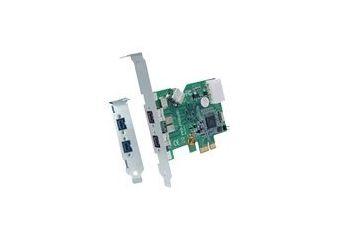 IOI FWB-PCIE1X20
