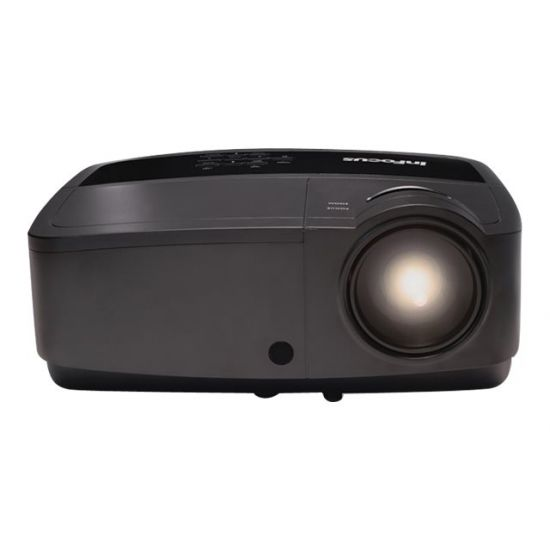 InFocus IN2124x - DLP-projektor - bærbar - 3D