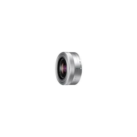 Panasonic Lumix H-FS12032 - zoomobjektiv - 12 mm - 32 mm