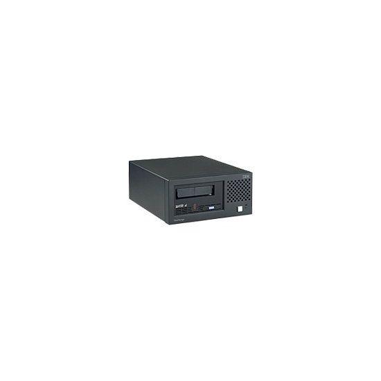 Lenovo TS2340 Model S4X - bånddrev - LTO Ultrium - SAS