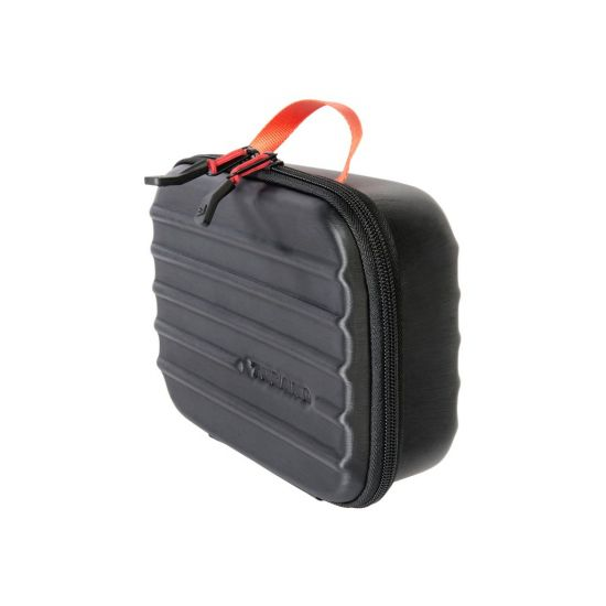 Tucano HardShell Case SCUDO SMALL - hårdt hylster for camcorder / accessories
