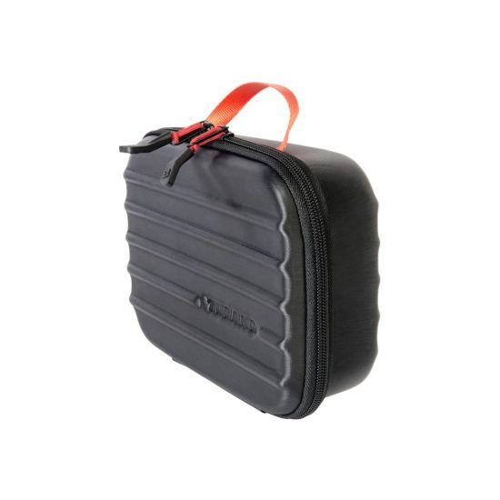 Tucano HardShell Case SCUDO SMALL - hårdt hylster til videokamera/tilbehør