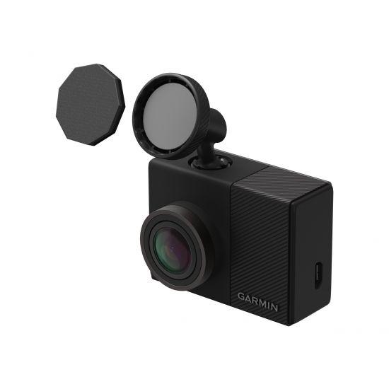 Garmin Dash Cam 65W - instrumentpanel-kamera