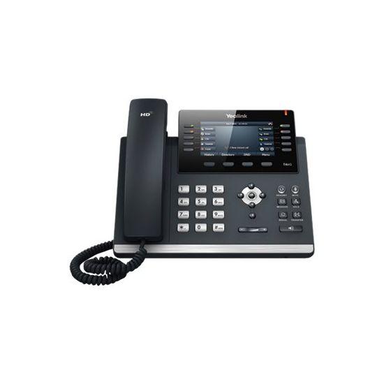 Yealink SIP-T46G - VoIP-telefon