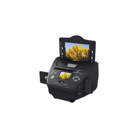 Rollei PDF-S 250 - filmscanner - desktopmodel - USB 2.0