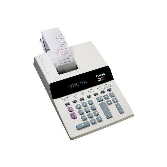 Canon P29-DIV - printe-regnemaskine