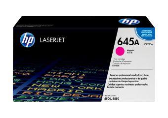 HP 645A