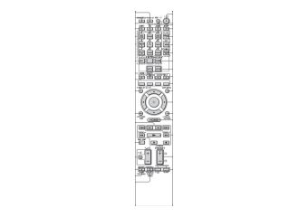Sony RM-AAL038
