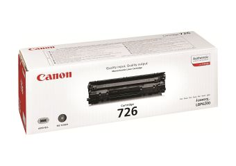 Canon CRG-726