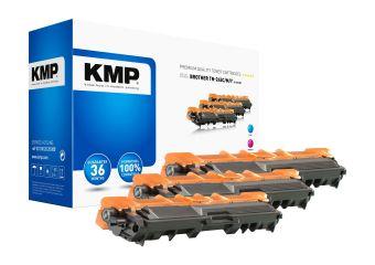 KMP MULTIPACK B-T49CMY
