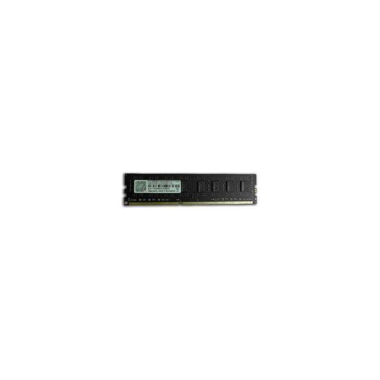 G.Skill NT Series &#45 4GB &#45 DDR3 &#45 1333MHz &#45 DIMM 240-pin - CL9