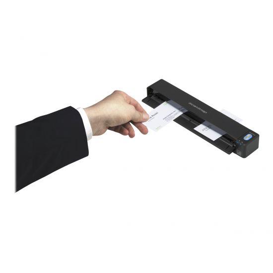 Fujitsu ScanSnap iX100