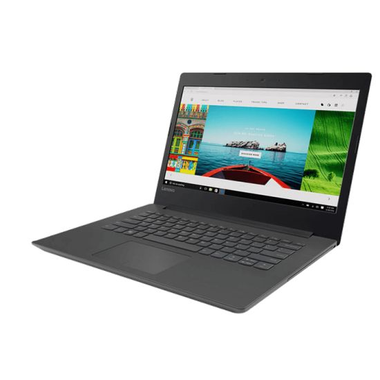 Lenovo IdeaPad 320-14ISK 80XG - Intel Core i3 (6. Gen) 2 GHz - 8 GB DDR4 - 256GB SSD - 14""
