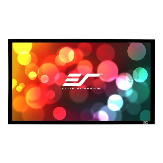 Elite Screens SableFrame Series projektionsskærm - 150 tommer (381 cm)
