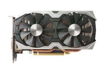 ZOTAC GeForce GTX 1060 &#45 NVIDIA GTX1060 &#45 6GB GDDR5