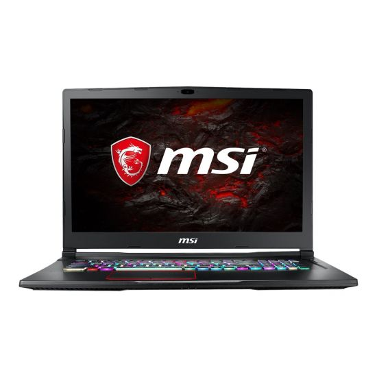 MSI GE73VR 7RE 069NE Raider - Intel Core i7 (7. Gen) 7700HQ - 16 GB DDR4 - 512 GB SSD - (M.2) - NVIDIA GeForce GTX 1060 6GB GDDR5 SDRAM - 17.3""