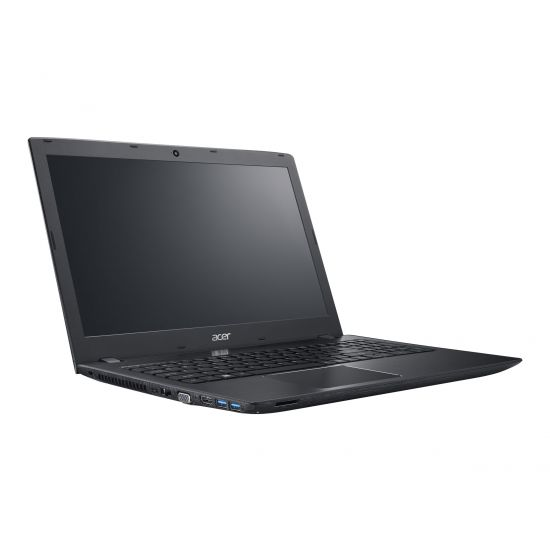 Acer Aspire E 15 E5-575G-71BN - 8GB Core i7 940MX 2GB 512GB SSD 15.6´´ Full HD Gamer bærbar