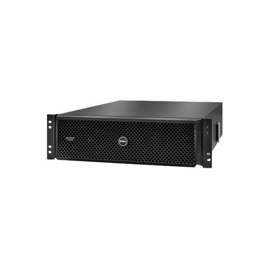 Dell Smart-UPS SRT 192V 8kVA and 10kVA RM Battery Pack - batterihus - Blysyre