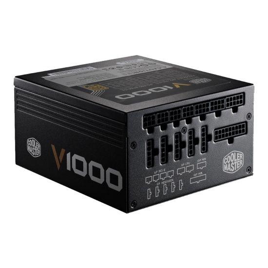 Cooler Master V Series V1000 &#45 strømforsyning &#45 1000W