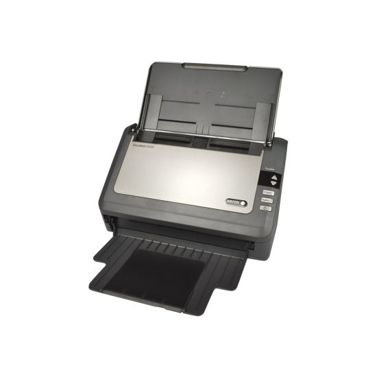 Xerox DocuMate 3120 - dokumentscanner - desktopmodel - USB 2.0