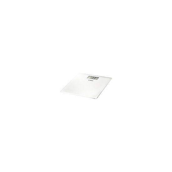 Bosch PPW3300 - badevægte - hvid