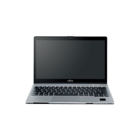 Fujitsu LIFEBOOK S938 - Intel Core i5 (8. Gen) 8250U / 1.6 GHz - 8 GB DDR4 - 256 GB SSD - (M.2) PCIe - Self-Encrypting Drive, TCG Opal Encryption, NVM Express (NVMe) - Intel UHD Graphics 620 - 13.3""