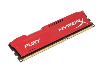 HyperX FURY &#45 8GB &#45 DDR3 &#45 1866MHz &#45 DIMM 240-pin