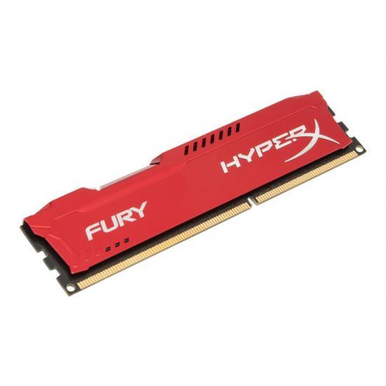 HyperX FURY &#45 8GB &#45 DDR3 &#45 1866MHz &#45 DIMM 240-pin - CL10