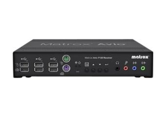 Matrox Avio F125 Receiver