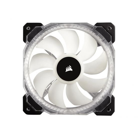 Corsair Air Series LED HD120 RGB High Performance - 120mm 18-30dBA