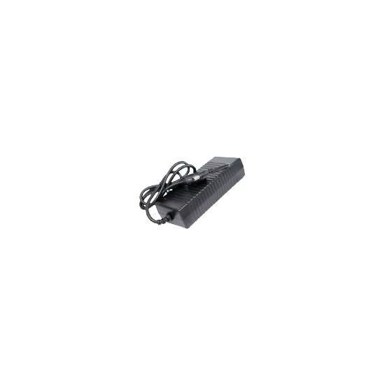 MicroBattery - strømforsyningsadapter - 125 Watt