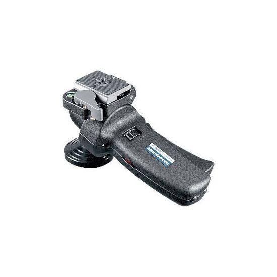 Manfrotto 322RC2 - Hoved for stativ med ben